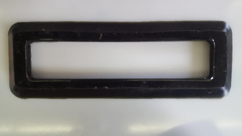 VacuHoist - Black Gasket for Suction Foot 30700 (9.62
