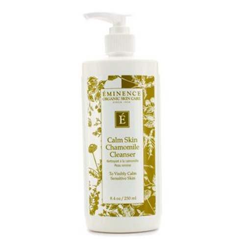 Eminence Organic Skincare Calm Skin Chamomile Cleanser, 8.4 Fluid Ounce