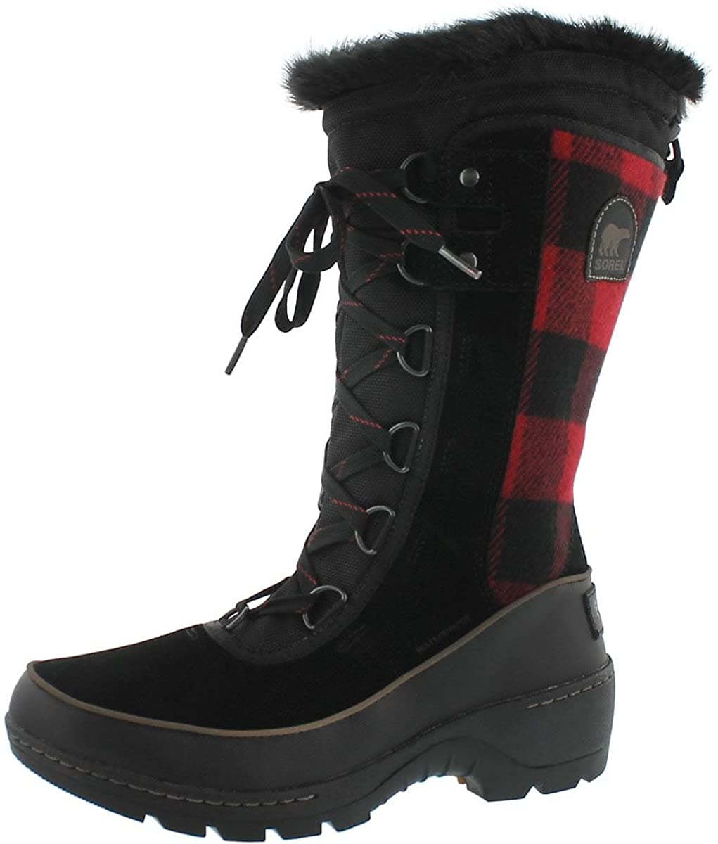 Sorel Tivoli III High Women's Outdoor Boot