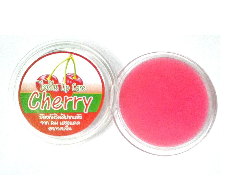 I- Leen, Lip Care Cherry Lip Moisturizer 10g