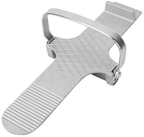 Lifting board Alloy foot Anti-peeled Feet Buckle Plaster wall Plaster sheet lifting tool