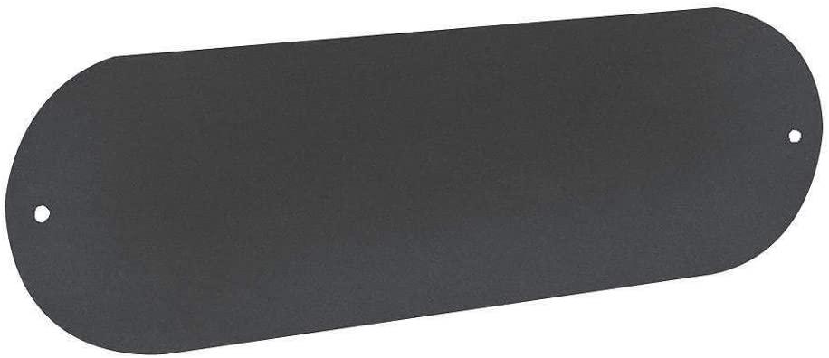1 Pc of 1-1/4 in. Black Conduit Body Gasket
