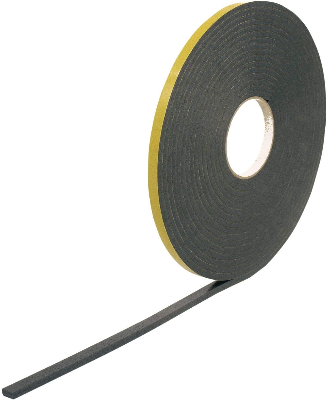 ILLBRUCK 312976 TN553 Insulation and Vibration Insulation Tape LR 15/4 Length 15 m