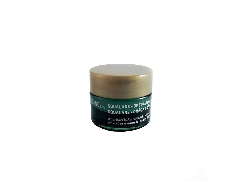 Biossance Squalane + Omega Repair Cream - .16 oz/5ml Trial Size
