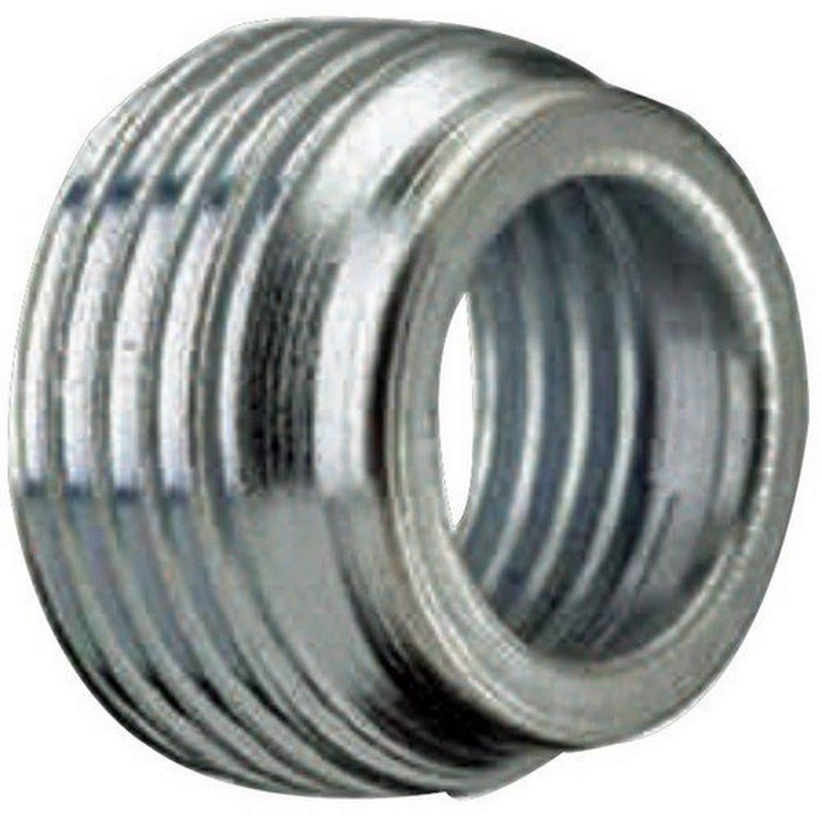 Morris Products 14669 Reducing Bushing, Steel, 1-1/2