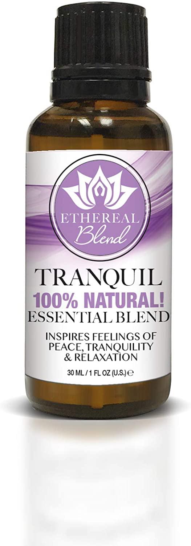 Ethereal Nature Blends 100% Natural Oil, Tranquil, 1 fl. oz.