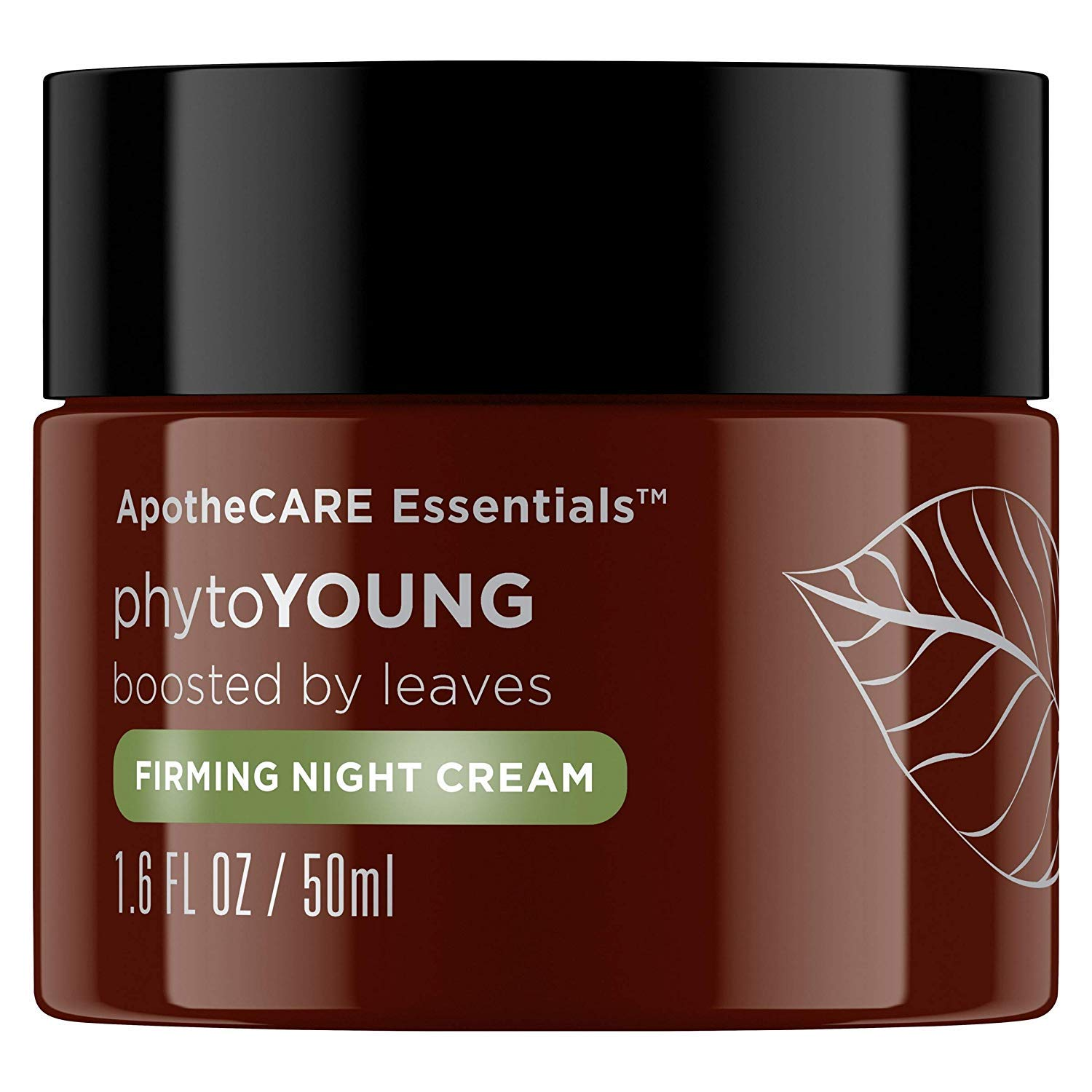 ApotheCARE Essentials Phytoyoung Firming Night Cream 1.6 Oz
