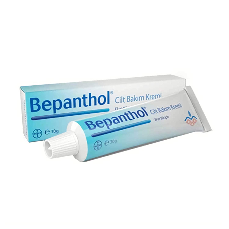 Bepanthol Skin Care Cream 30g/1oz