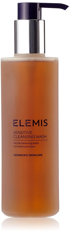 ELEMIS Sensitive Cleansing Wash, 6.2 Fl Oz