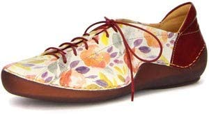 Think! Women's Brogues