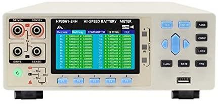 HP3561-24H Multi-channel Battery Internal Resistance Meter