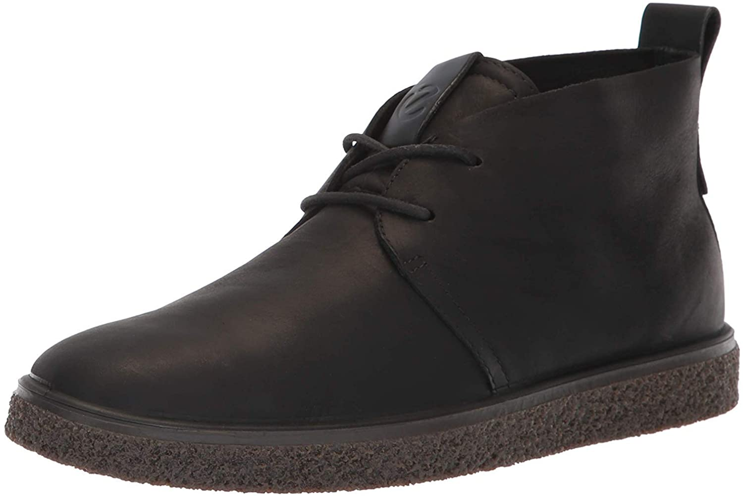 ECCO Women's CrepeTray Bootie Ankle Boot