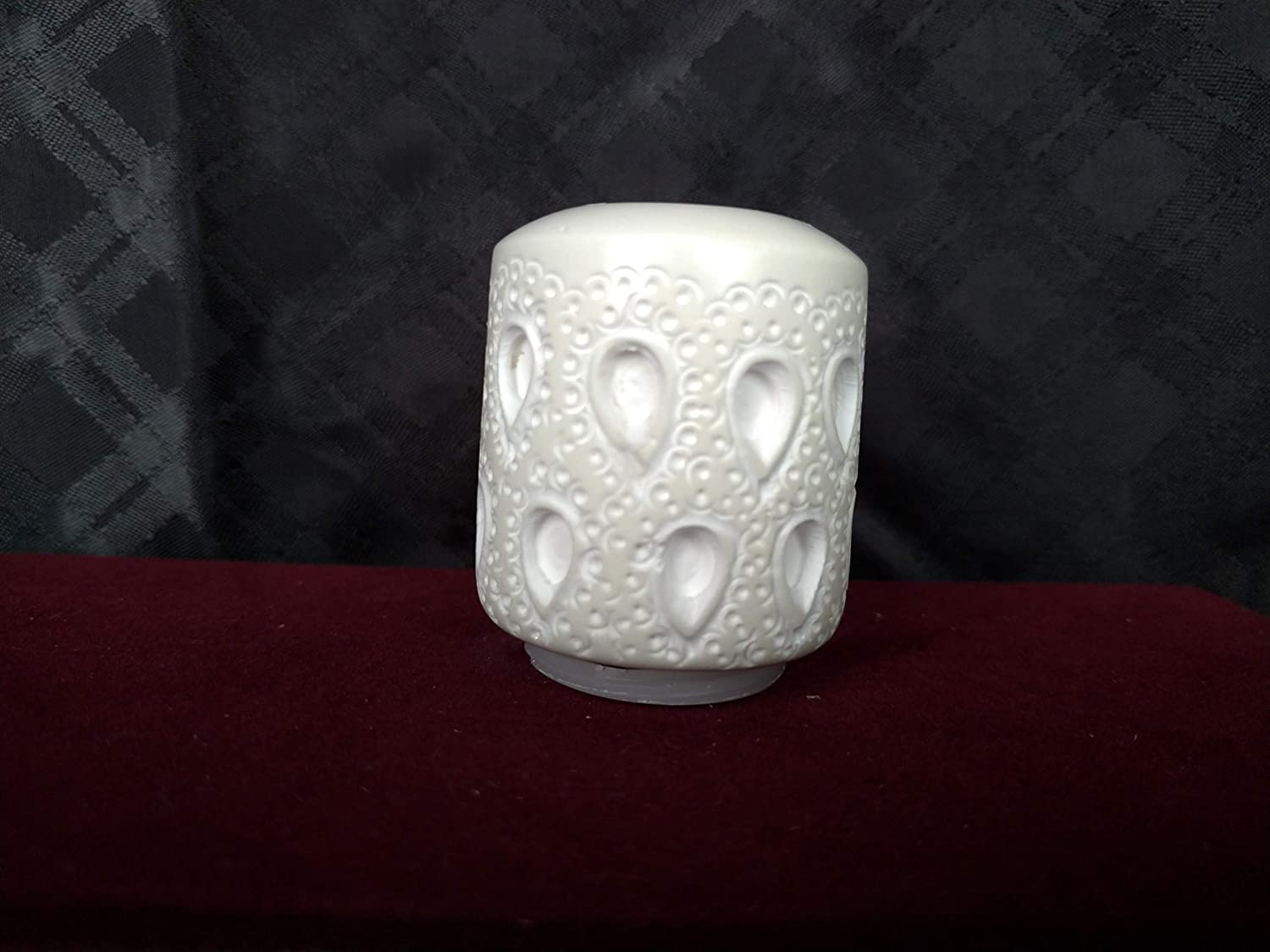 Meerschaum Bowl For Falcon Pipes New Handmade falcon model06