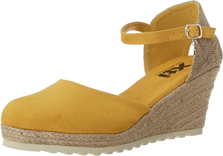 LEATHERMAN Women's Platform Sandals