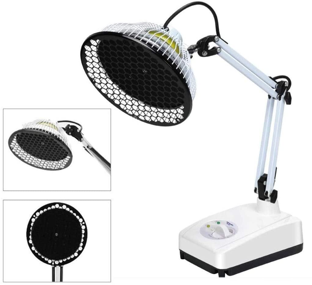 Infrared Physical Therapy Instrument Household Wave Infrared Baking Lamp Therapeutic Device Multifunctional Special Electromagnetic Far Applies To Lumbar Leg Pain Neck Shoulder And Other Au 0109