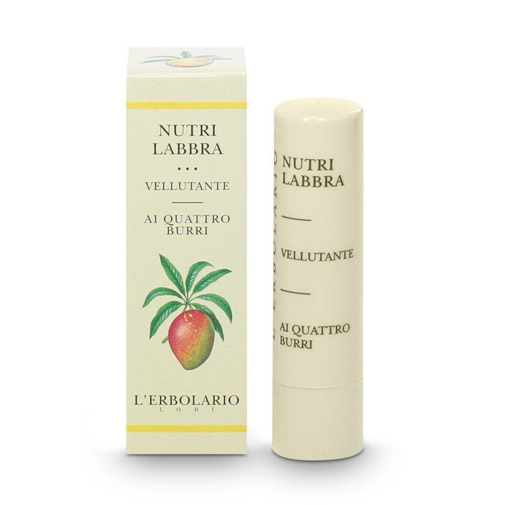 Nutri Labbra Vellutante (Smoothing Lip Stick) by L'Erbolario Lodi