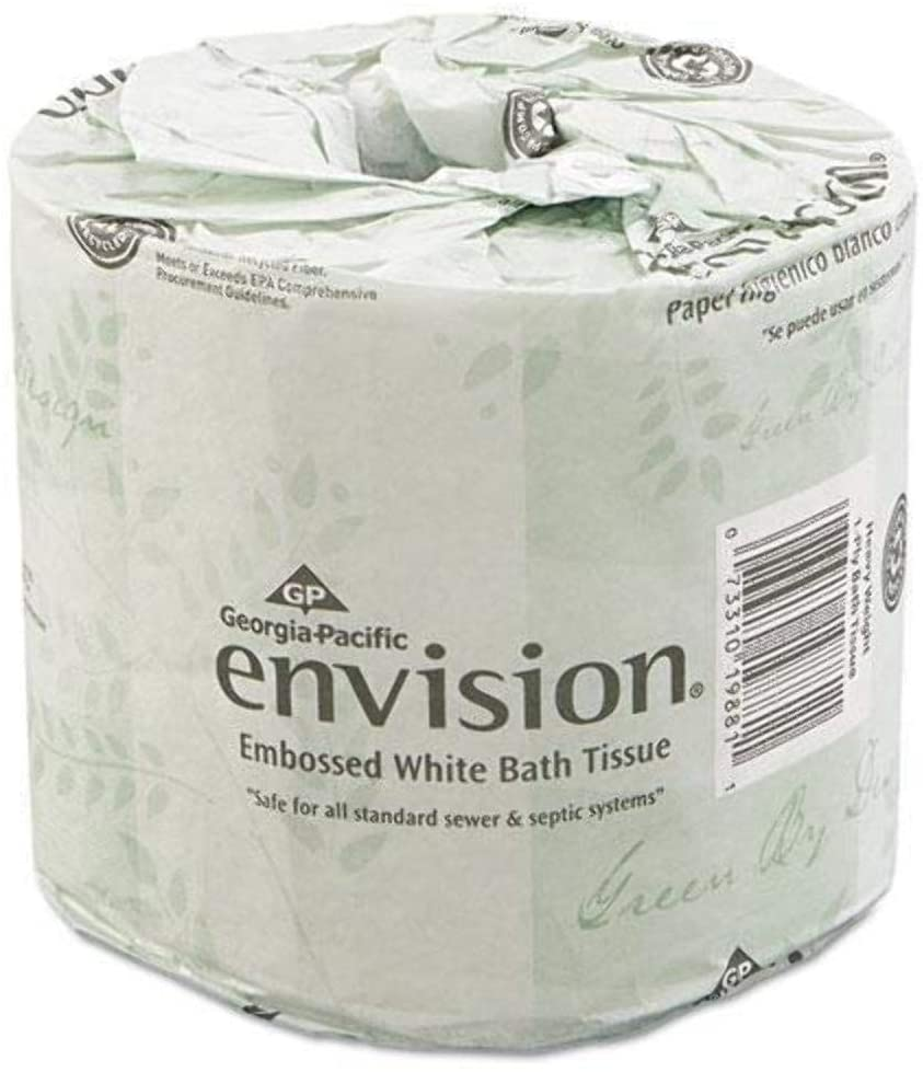 envision Bathroom Tissue