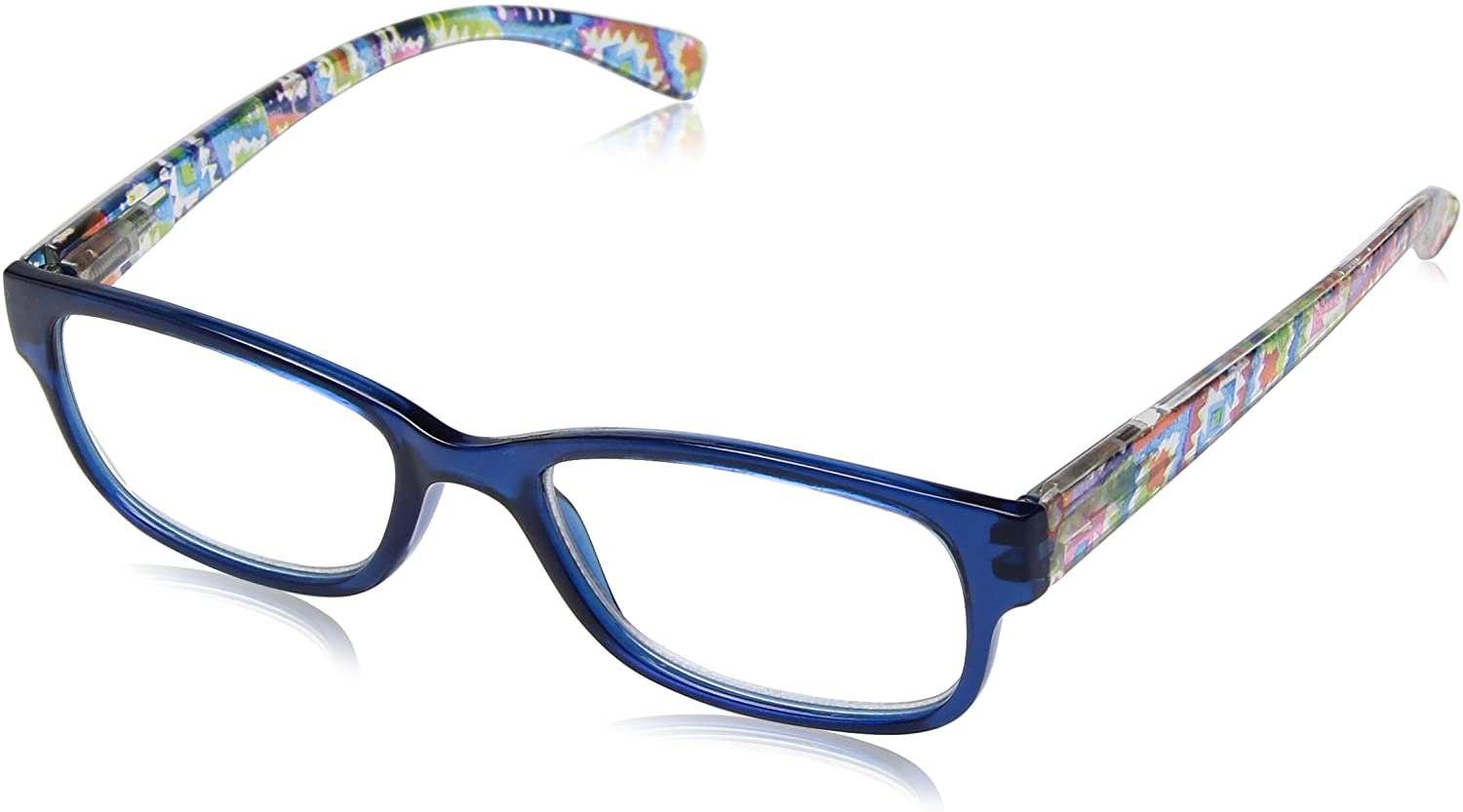 Sight Station Women's Makayla 1016321 Square Reading Glasses