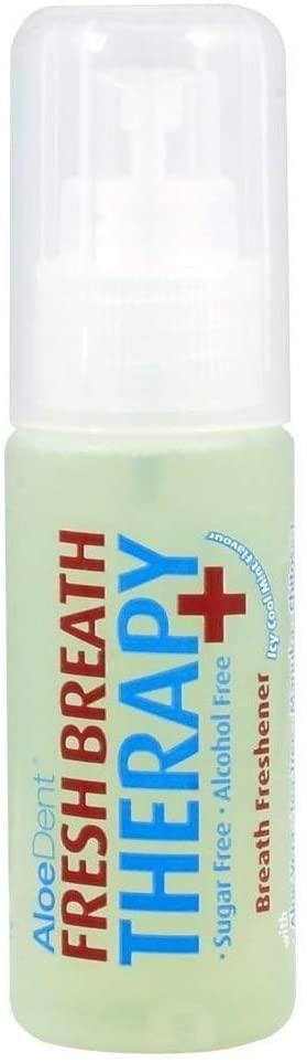 Aloedent Fresh Breath Fresh Breath Spray 30ml