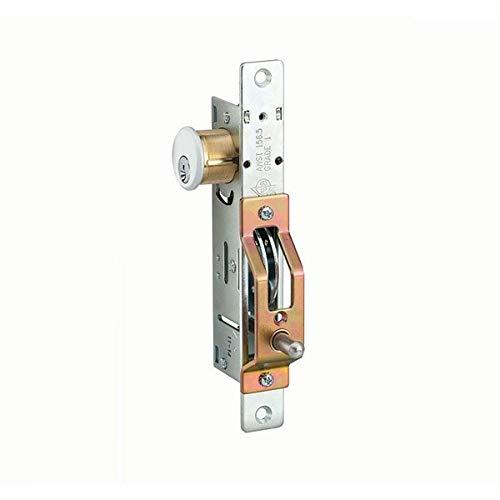 Adams Rite MS1861-01 Aluminum Door Deadlocks, 9 Length