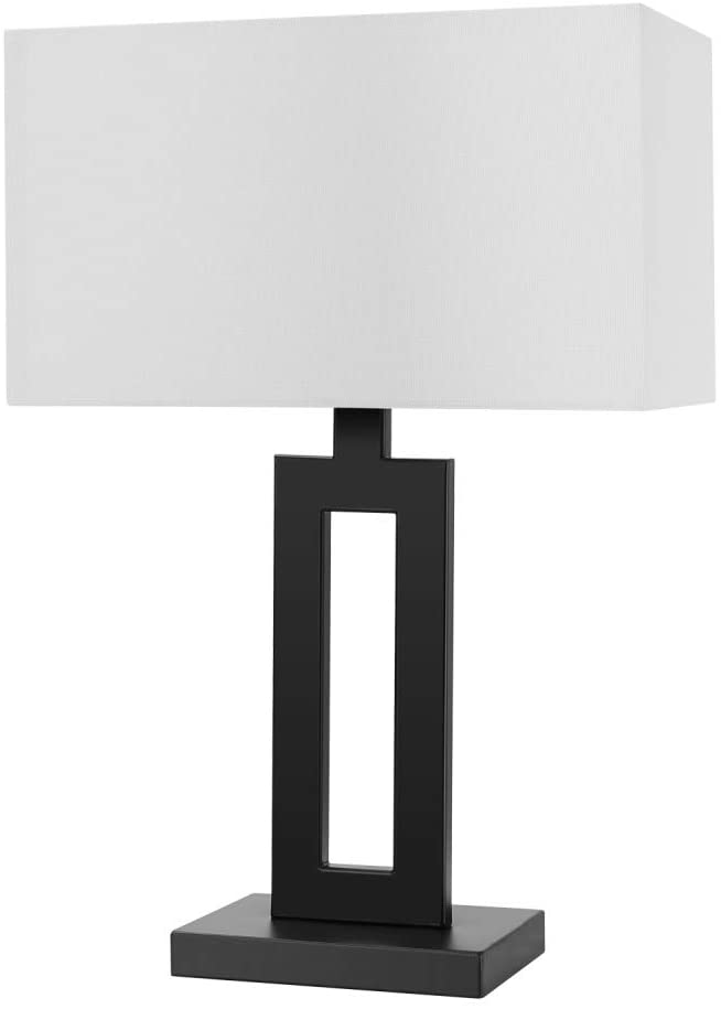 Globe Electric 67045 D'Alessio Table Lamp, 20