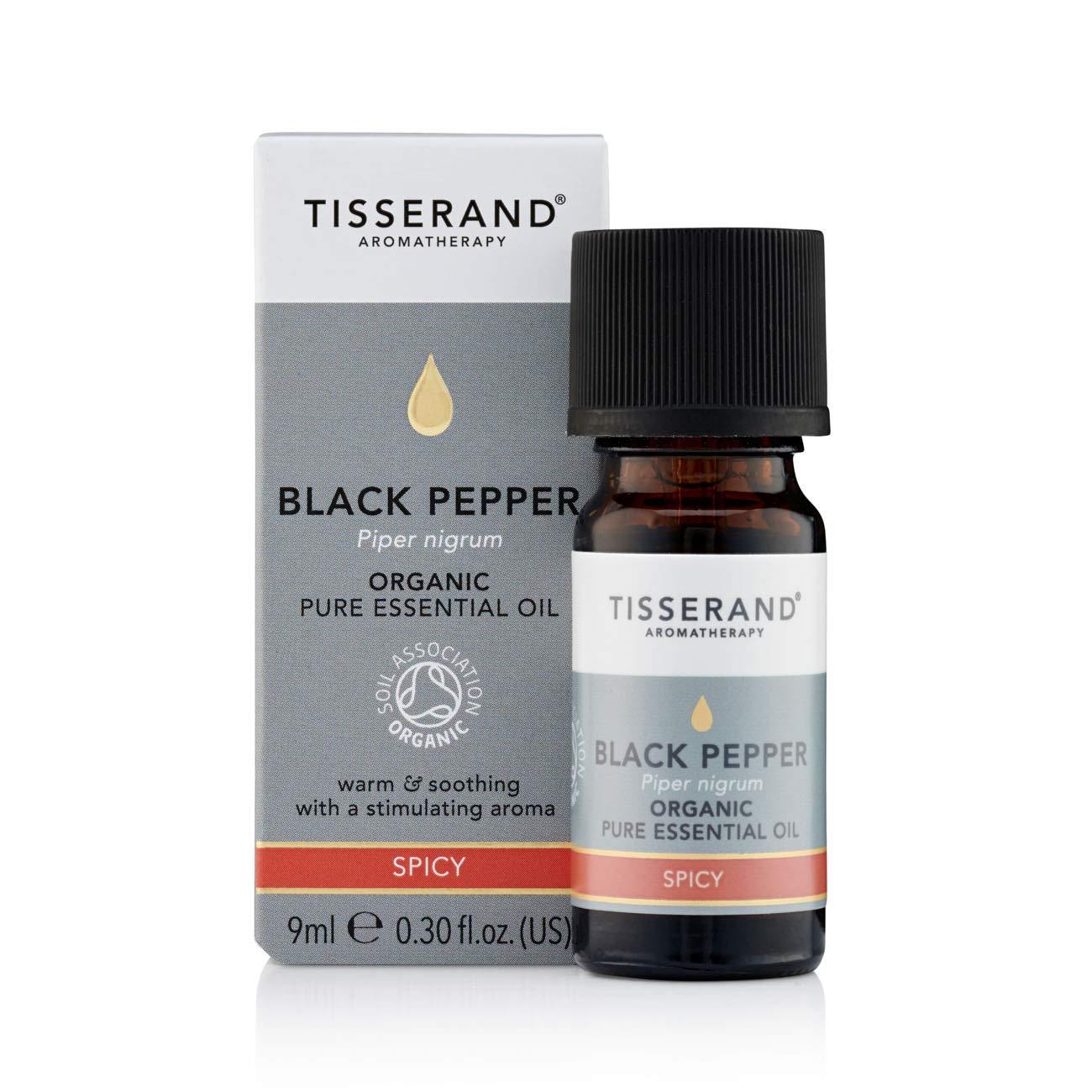 Tisserand Black Pepper 9 ml