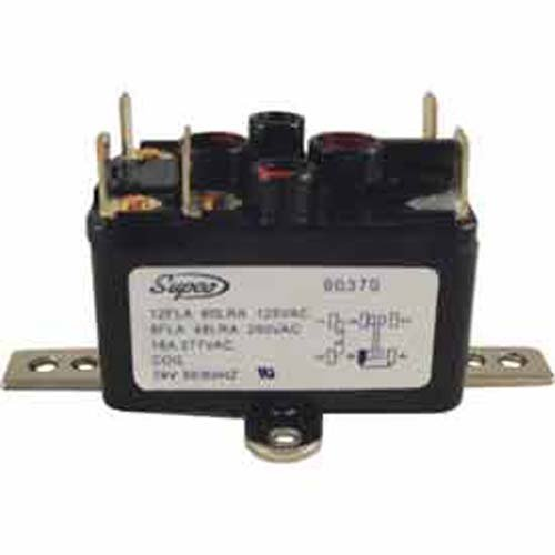 42-21571-01 -Rheem Aftermarket Replacement Relay