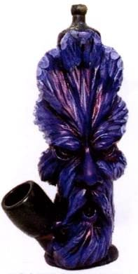 The Poseidon Wave Smoking Collectible Novelty Tobacco Pipe