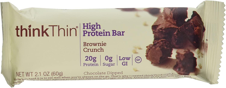 thinkThin Brownie Crunch