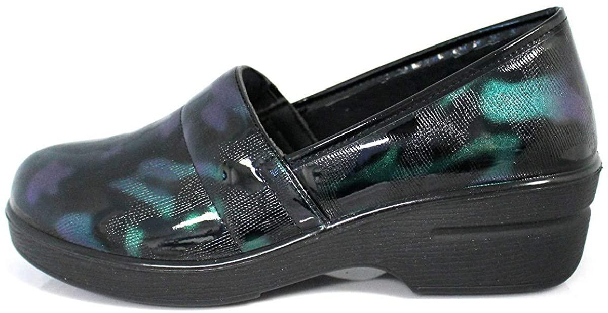 Laforst Rachel Women's Slip Resistant Clogs