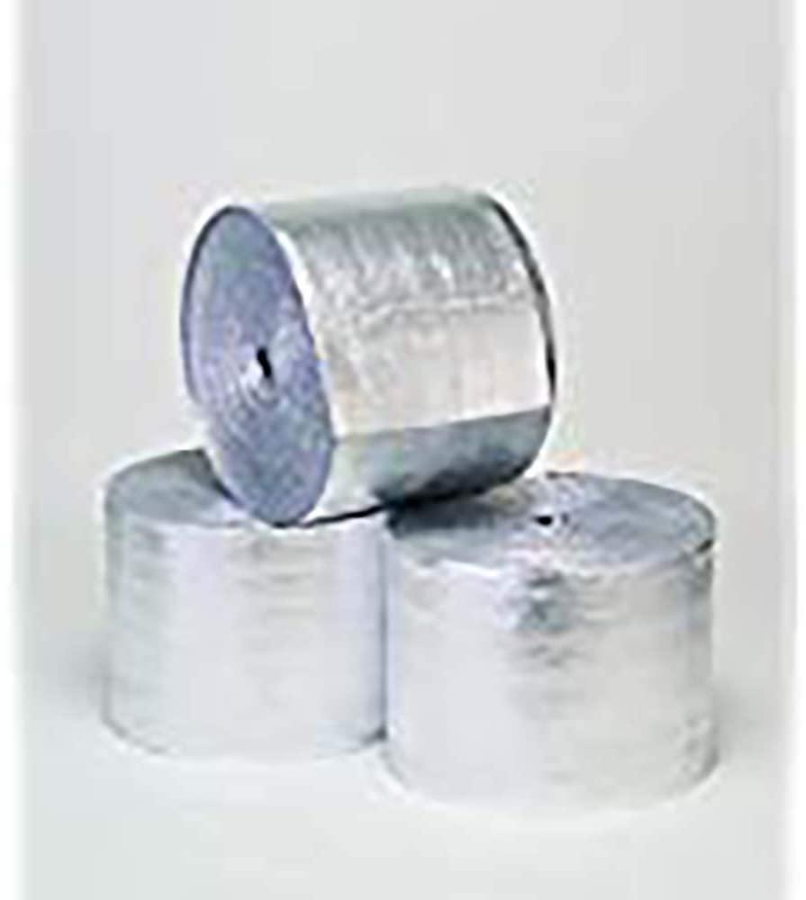 Reflective Foam Insulation SHIELD Heat Shield Thermal Insulation 48''X125ft