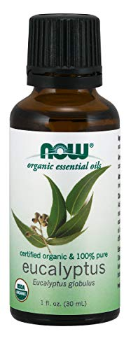 Evaxo Eucalyptus Globulus Oil, Organic - 2 pk. / 1 fl. oz. Steam Distilled from leaves and small branches Clear Thoughts Blend: Add 3 drops of organic eucalyptus oil, 2 drops each of organic peppermin