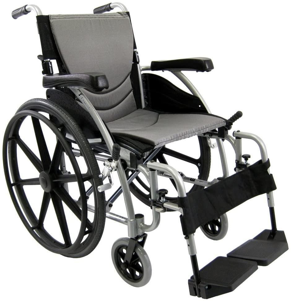 Karman Ergonomic Wheelchair in 18