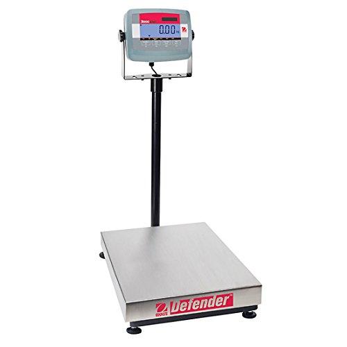 Bench Scale - D31P150BX Defender 3000 300 x 0.05 lb