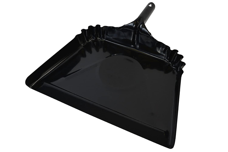 Janico 1093 Large Metal Dust Pan