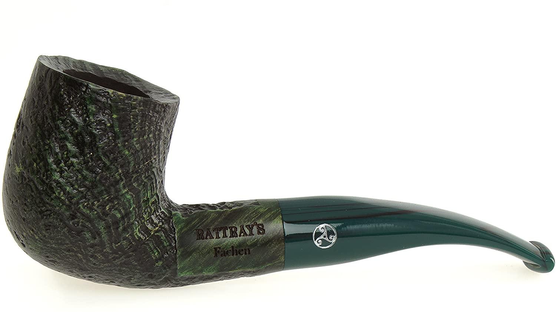 Rattray's Fachen 106 Tobacco Pipe
