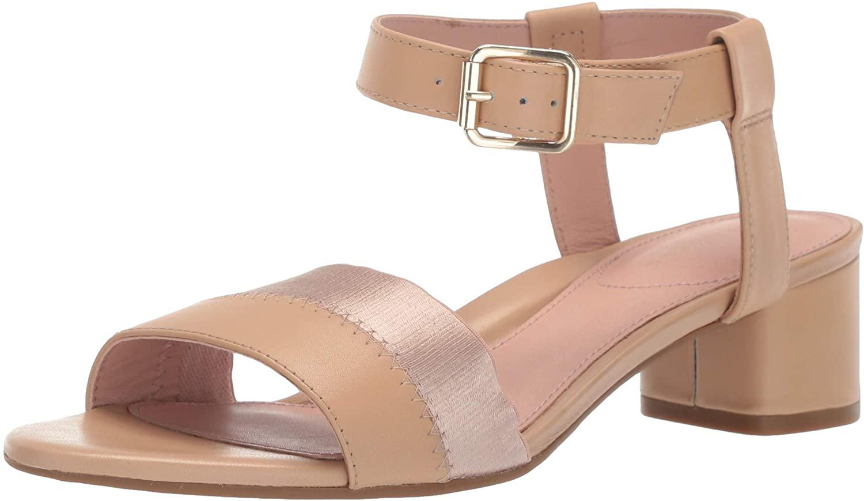 Taryn Rose Women's Makena Heeled Sandal