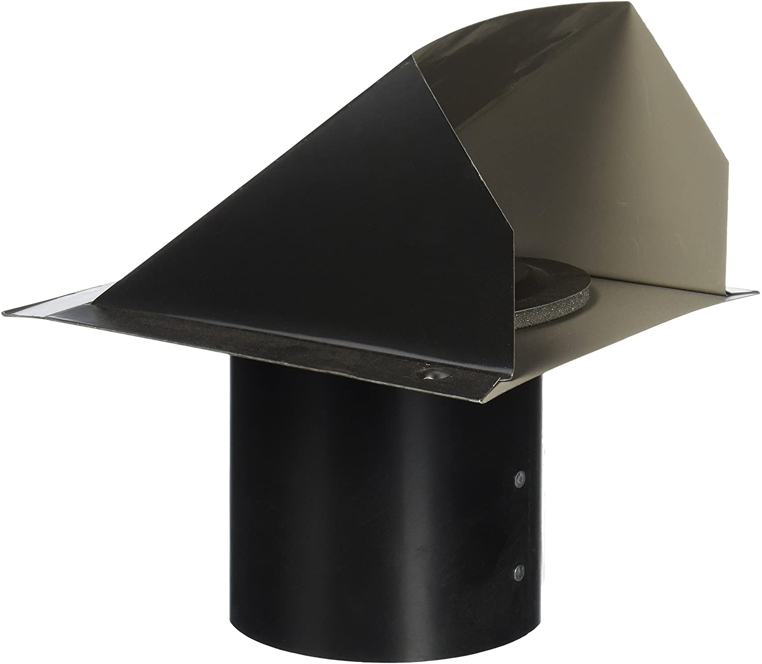 LL BUILDING PRODUCTS WVA4B Round Wall Vent