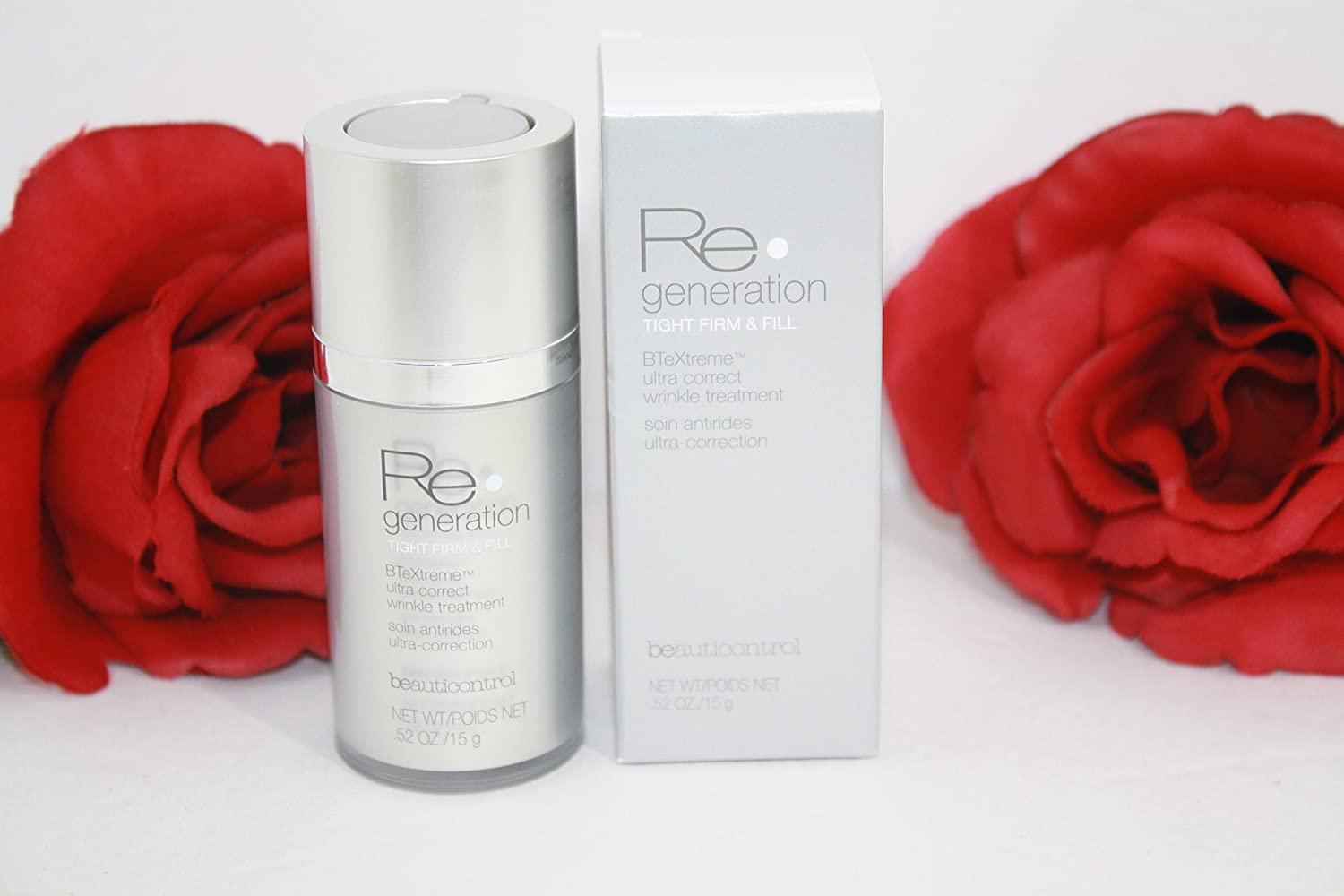 Beauticontrol Regeneration Tight, Firm & Fill Btextreme Ultra Correct Wrinkle Treatment
