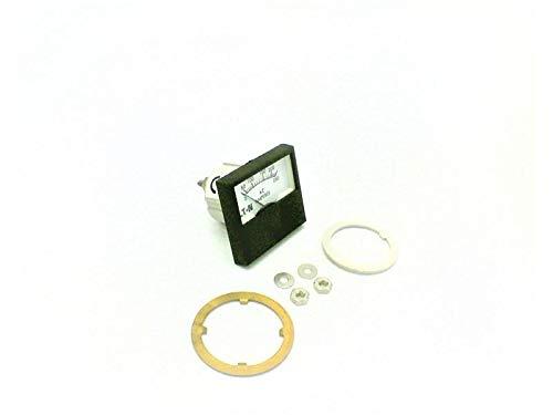 CROMPTON INSTRUMENTS 549-78AA-LSRS-SM 54978AALSRSSM, 5AMP, Scaled: 0/250 AMPS AC, TYCO, Panel Meter