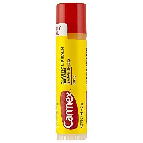 .15OZ Carmex Lip Balm, Pack of 24