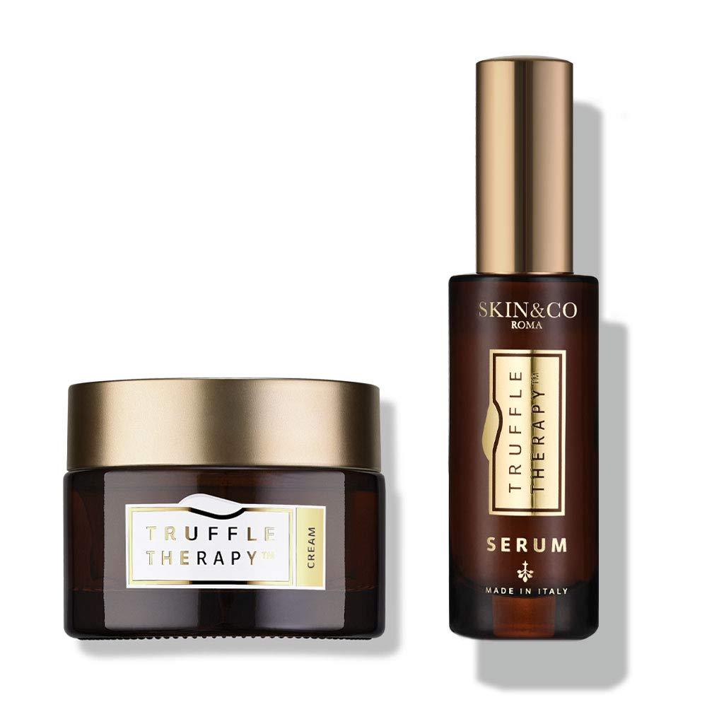 SKIN&CO Roma Truffle Therapy Serum & Cream Duo