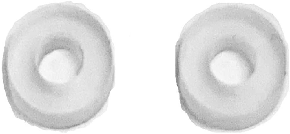 Eyeglass Hinge Ring Tightners Frame Grips 5 Pair