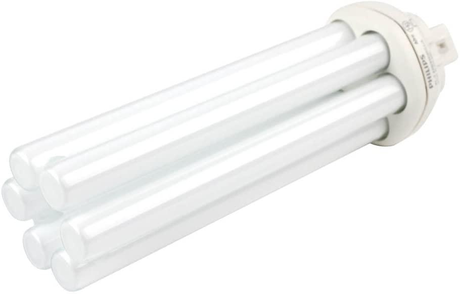 Philips 149013 42W 4 Pin GX24q4 Warm White Triple Tube CFL Bulb