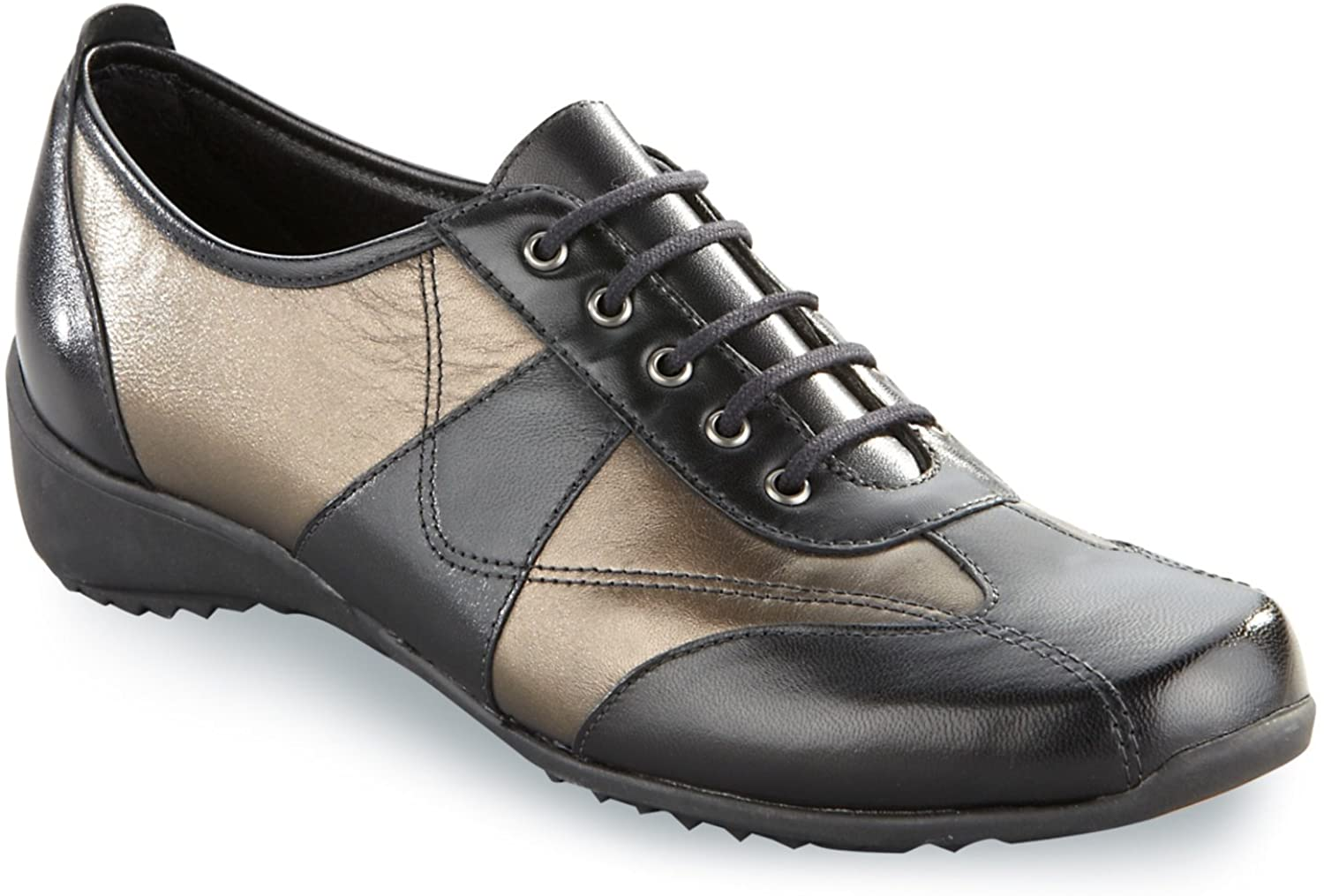 Munro Womens Pace Lace-Up Shoes