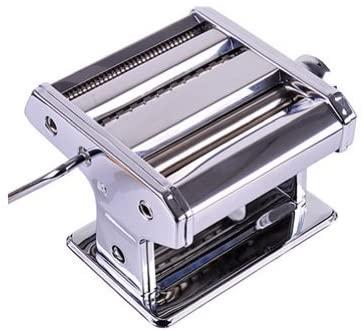 Manual pasta machine small multi-function household noiseless split stainless steel pasta machine pressing machine