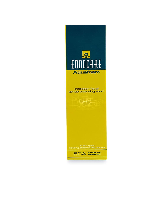 Endocare Aquafoam 125ml