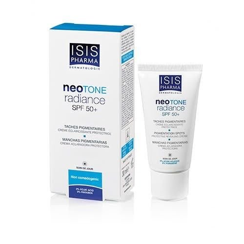 ISIS PHARMA NEOTONE RADIANCE WHITENING CREAM SPF 50+ 30ML Great Skincare
