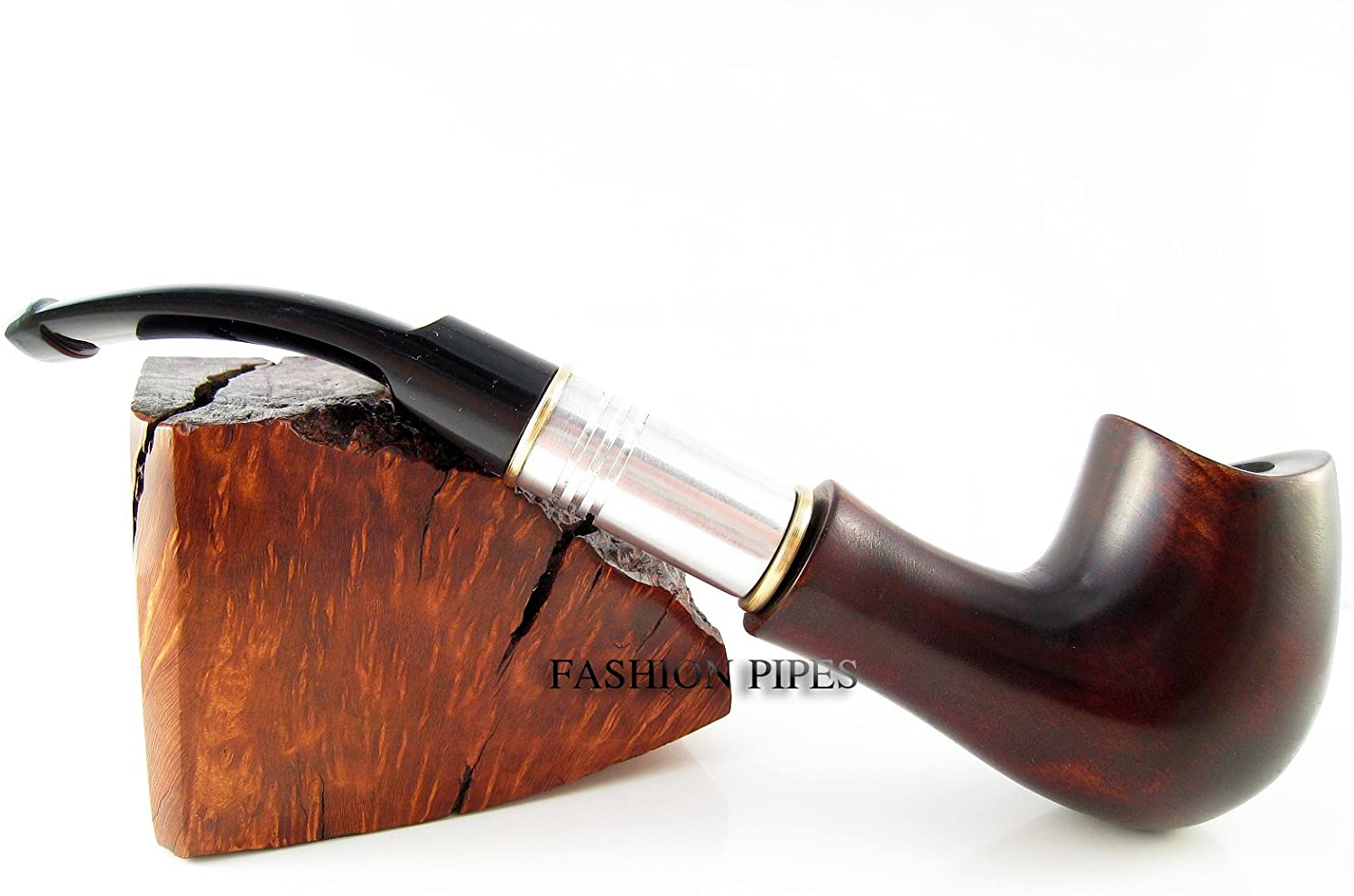 Tobacco Pipe/Pipes Handcrafted. Exclusive Design Wooden Pipe Wood Pipe