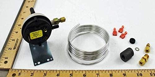 Lochinvar A.O. Smith 100166248 Pressure Switch